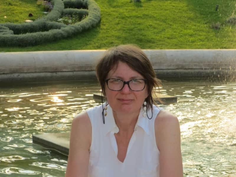 Deborah from Glossop, United Kingdom