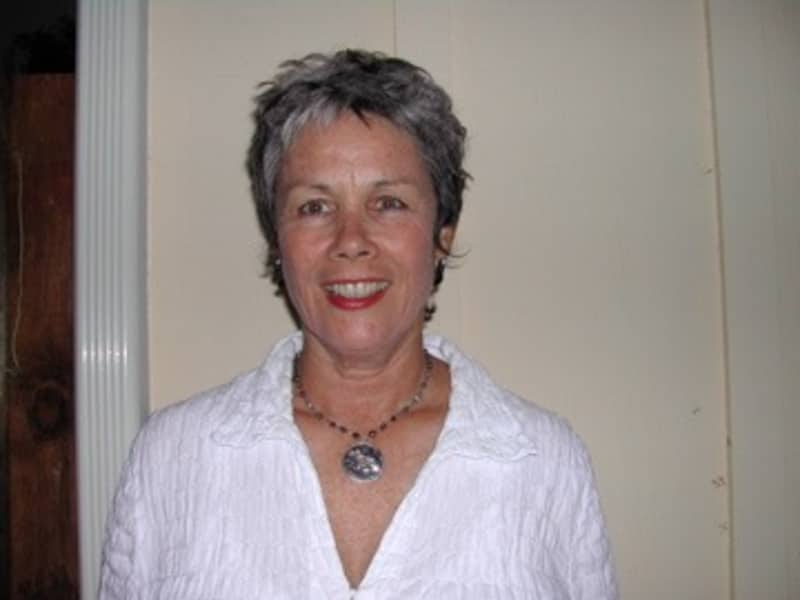 Deborah from Tauranga, New Zealand