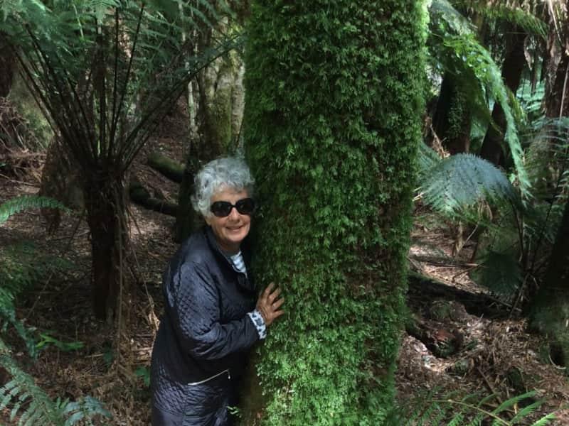 Julie from Bargara, Queensland, Australia