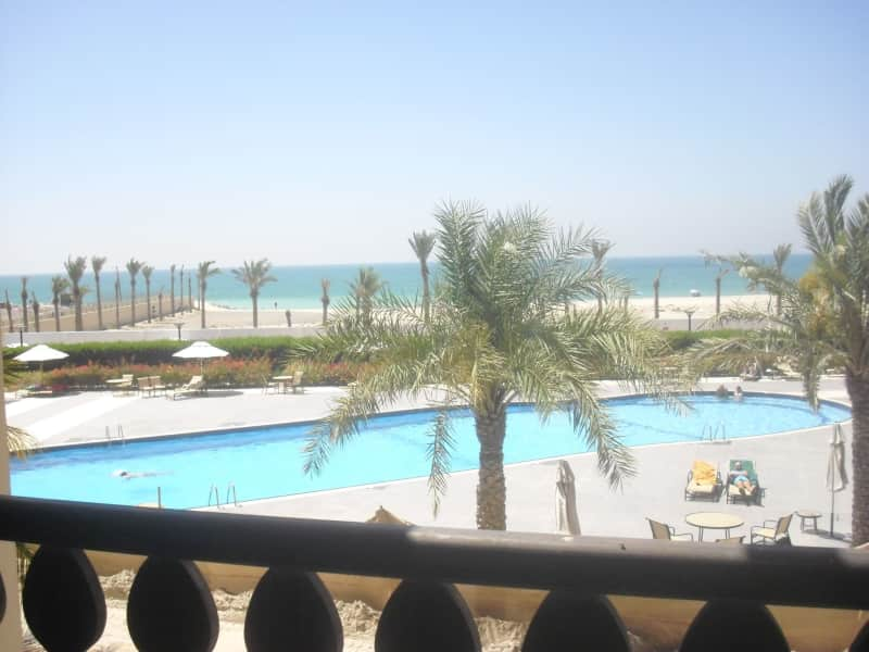 Housesitting assignment in Ras al-Khaimah, United Arab Emirates