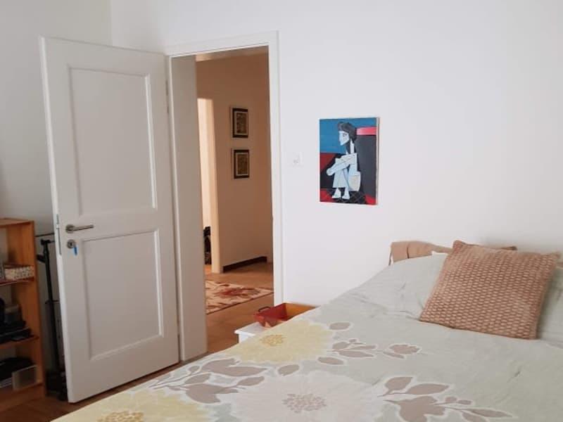 Housesitting assignment in Basel, Switzerland