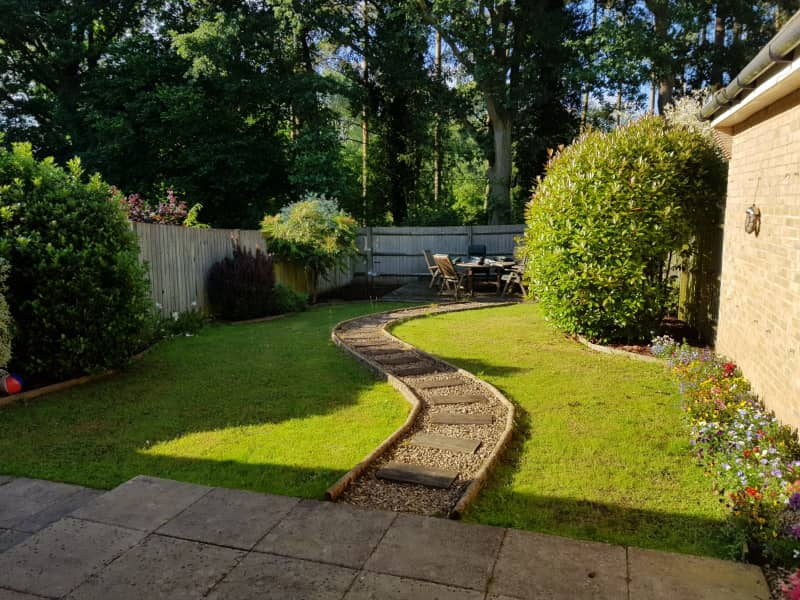 Housesitting assignment in Sherfield upon Loddon, United Kingdom