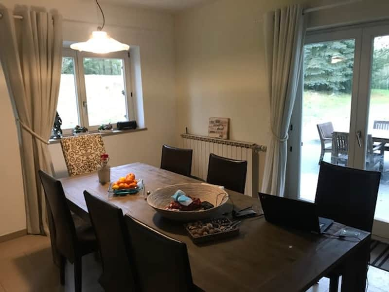 Housesitting assignment in Metzert, Belgium