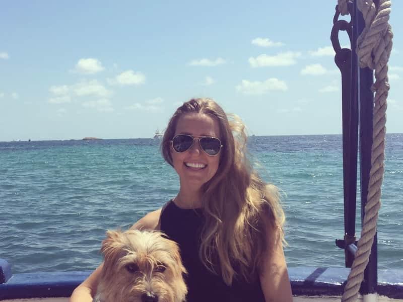 Kelly from Sarasota, Florida, United States