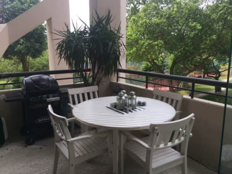 Housesitting assignment in Eastern Gardens, Singapore