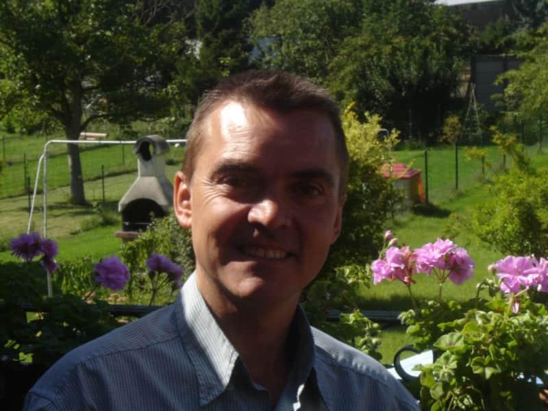 Andy from Bristol, United Kingdom