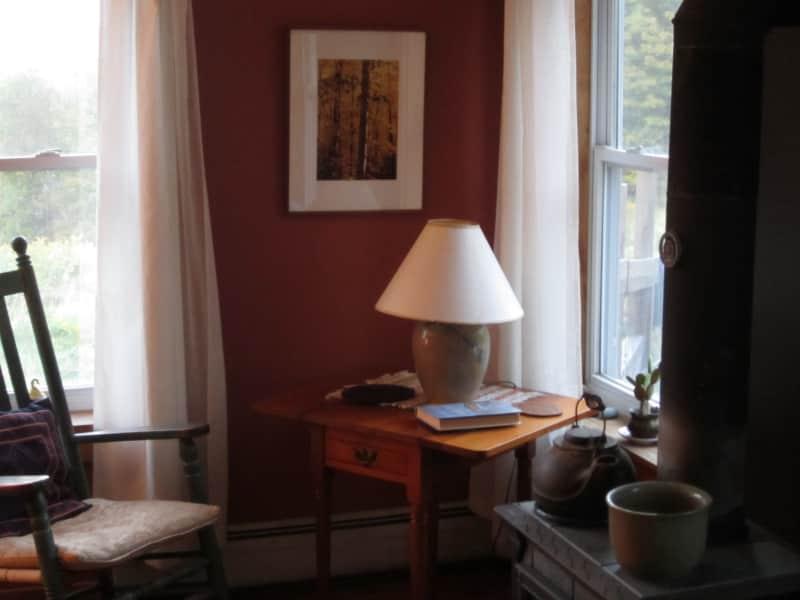 Housesitting assignment in Cummington, Massachusetts, United States