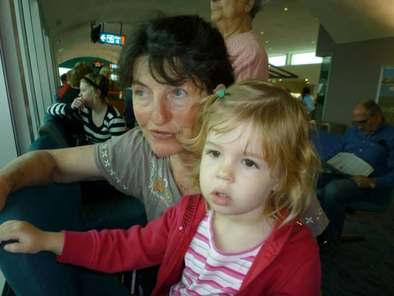 Dianne from Menzies Creek, Victoria, Australia