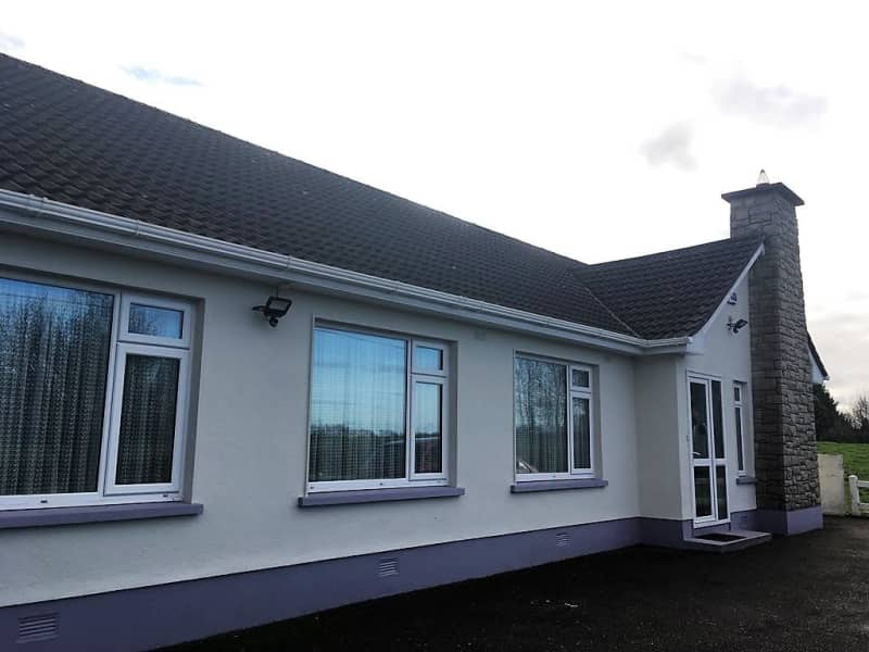 Housesitting assignment in Clonard, Ireland