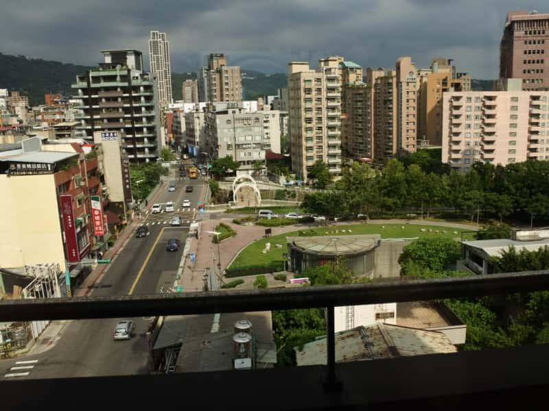 Housesitting assignment in Taipei, Taiwan
