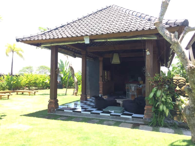 Housesitting assignment in Nonen, Indonesia
