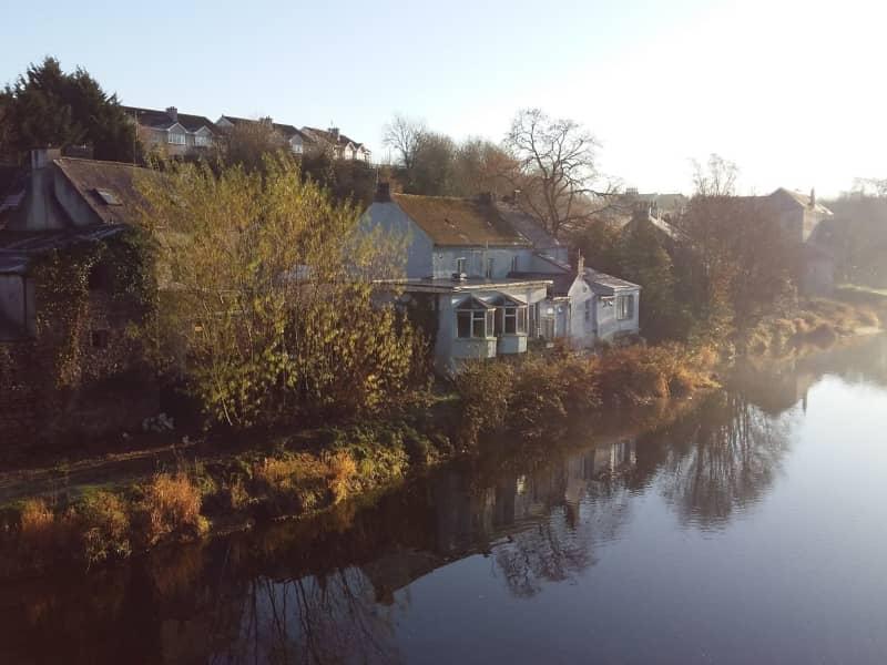 Housesitting assignment in Thomastown, Ireland