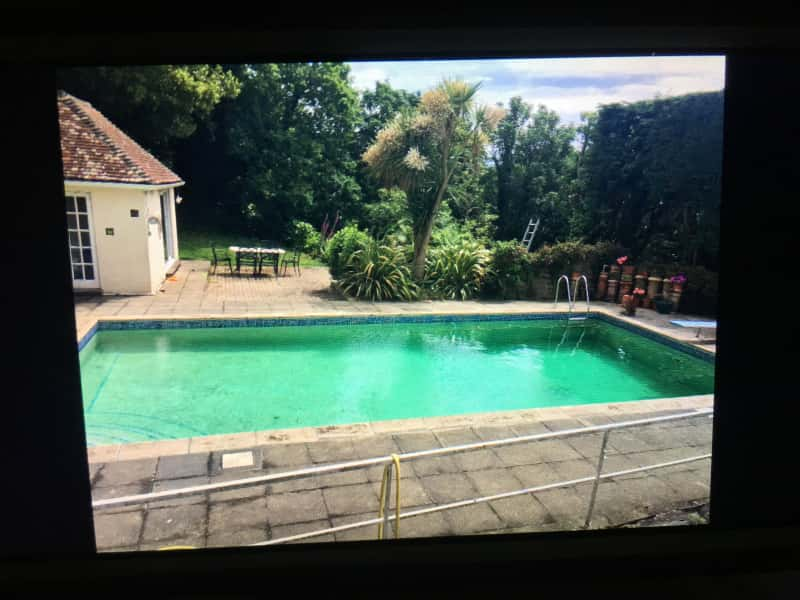 Housesitting assignment in Saint Helier, Jersey