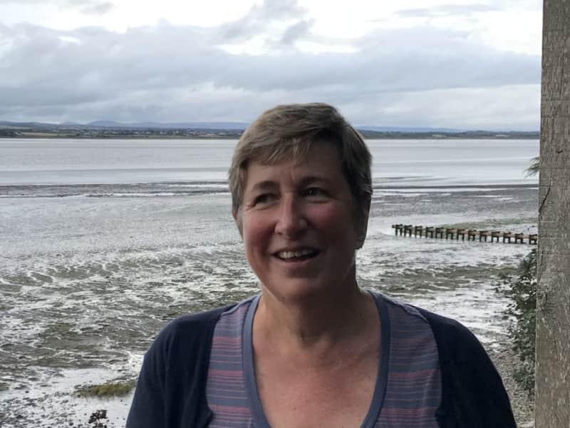 Ann from Bedford, United Kingdom