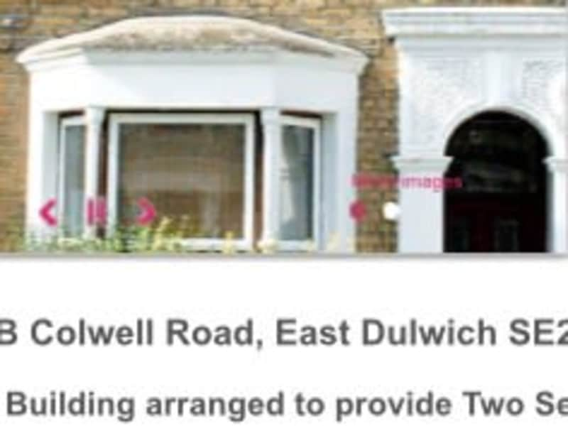 Housesitting assignment in East Dulwich, United Kingdom