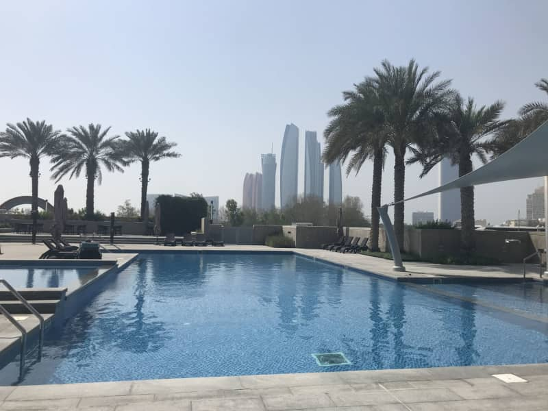 Housesitting assignment in Abu Dhabi, United Arab Emirates