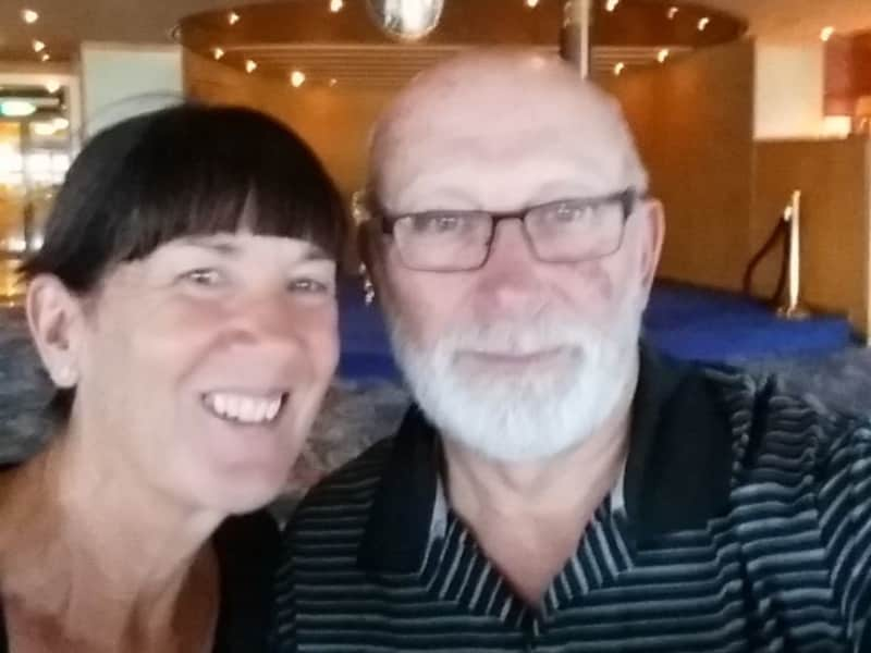 Dianne & Wayne from Mulbring, New South Wales, Australia