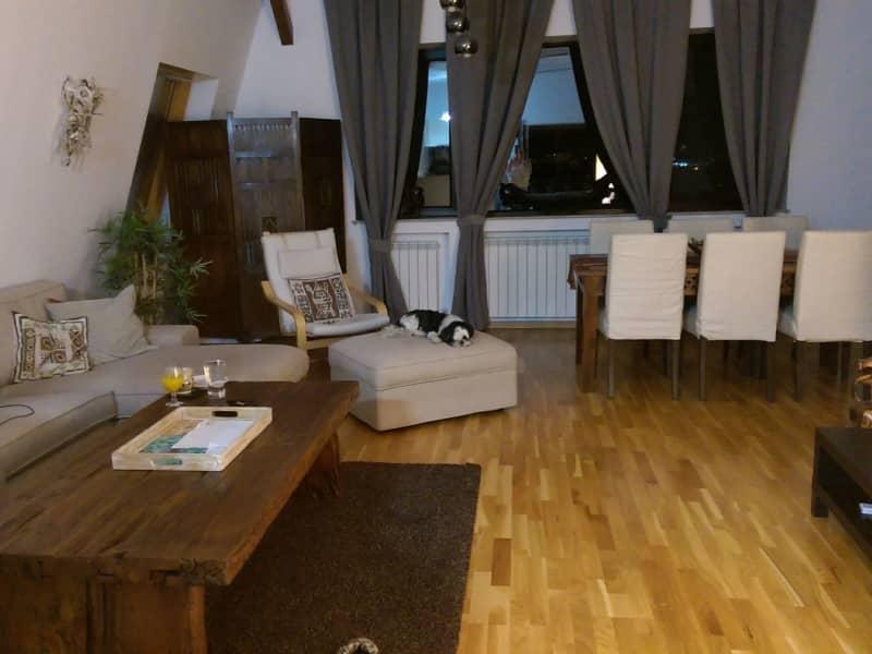 Housesitting assignment in Bucharest, Romania