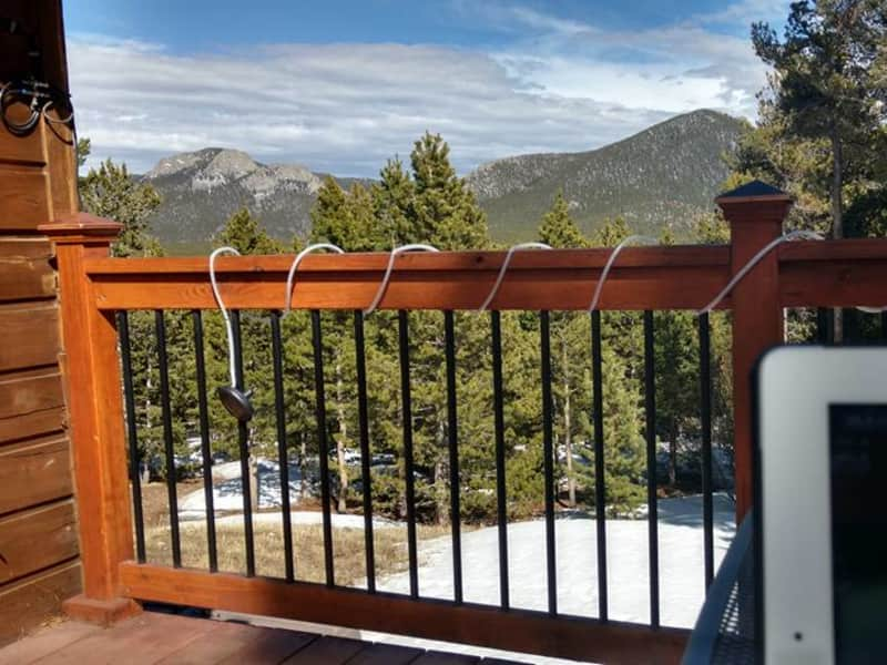 Housesitting assignment in Black Hawk, Colorado, United States