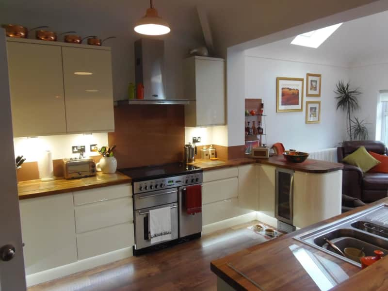 Housesitting assignment in Wirral, United Kingdom