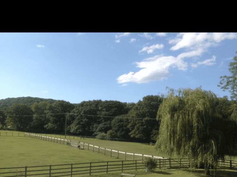 Housesitting assignment in Ledbury, United Kingdom