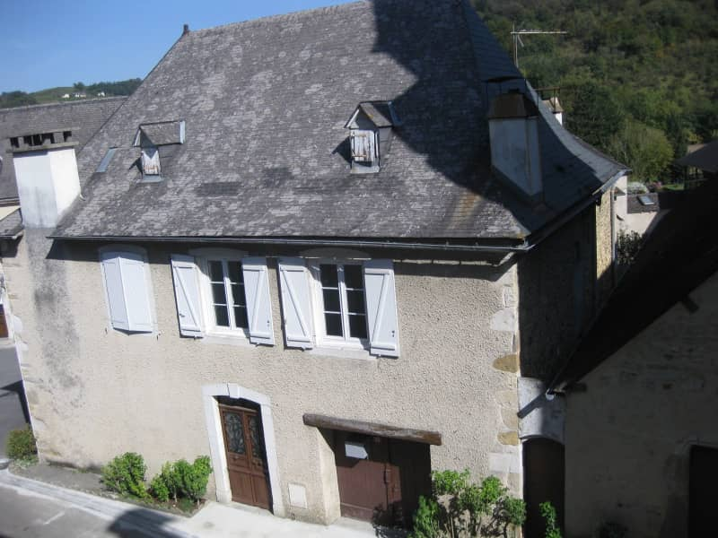 Housesitting assignment in Cardesse, France