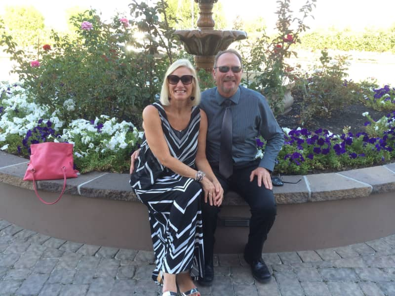 Jane & Troy from Sarasota, Florida, United States