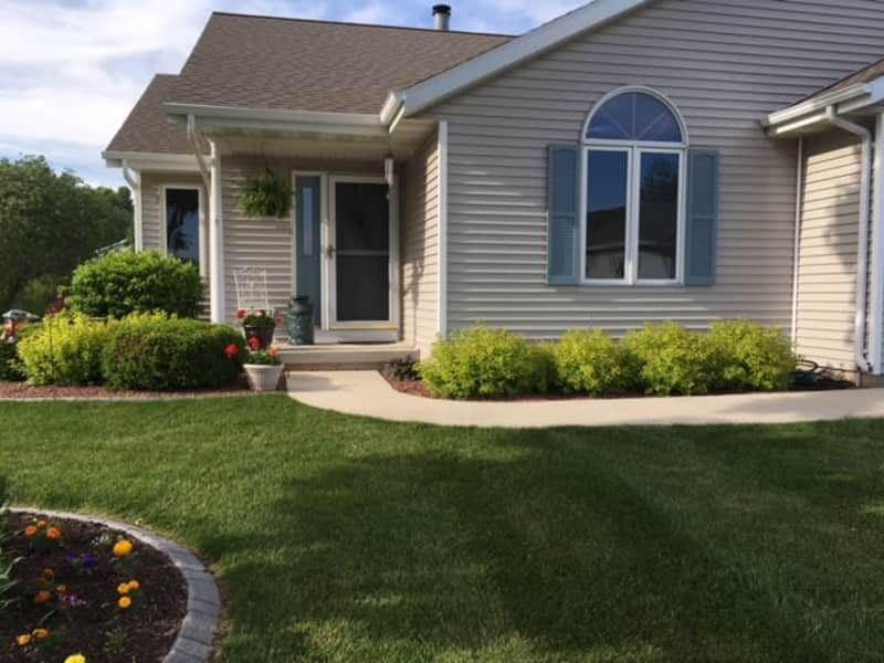 Housesitting assignment in Two Rivers, Wisconsin, United States