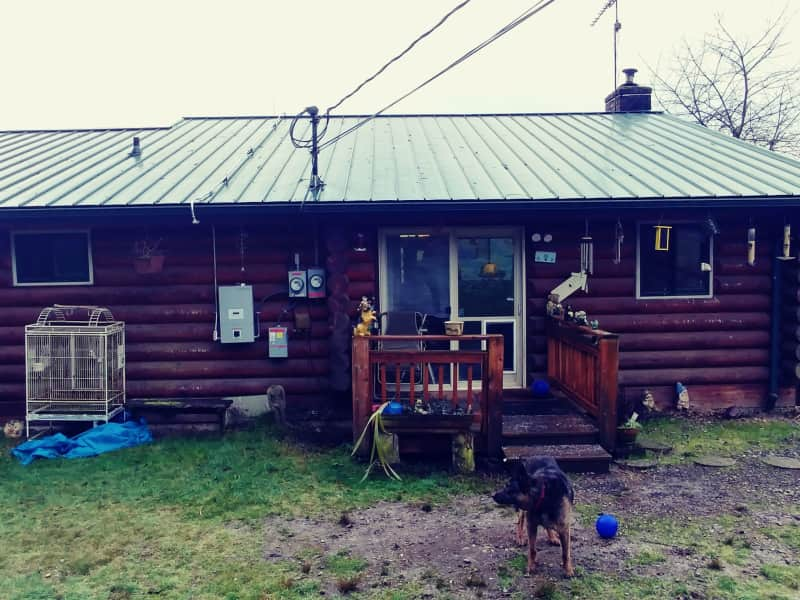 Housesitting assignment in Snohomish, Washington, United States