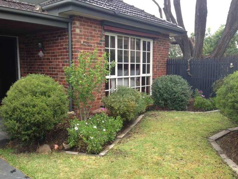 Housesitting assignment in Parkdale, Victoria, Australia