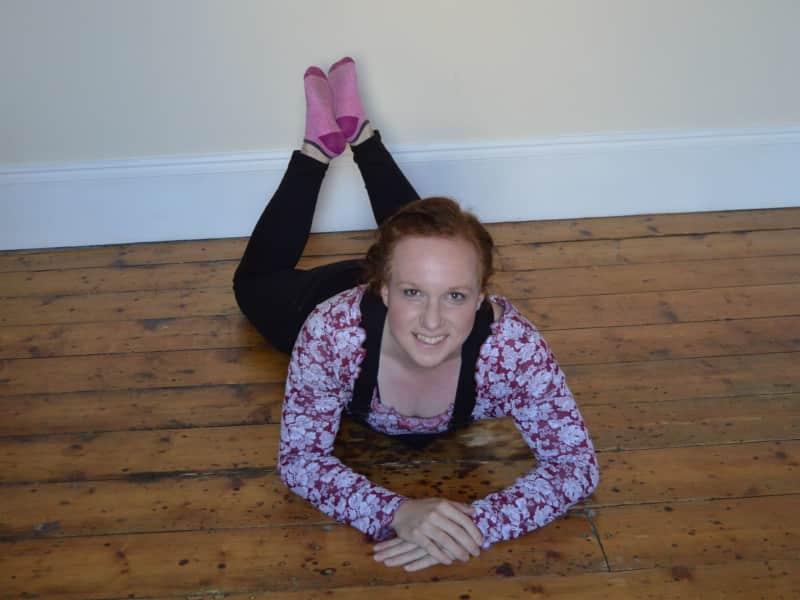 Jennie from Plymouth, United Kingdom
