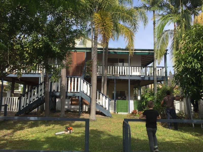 Housesitting assignment in Hope Island, Queensland, Australia