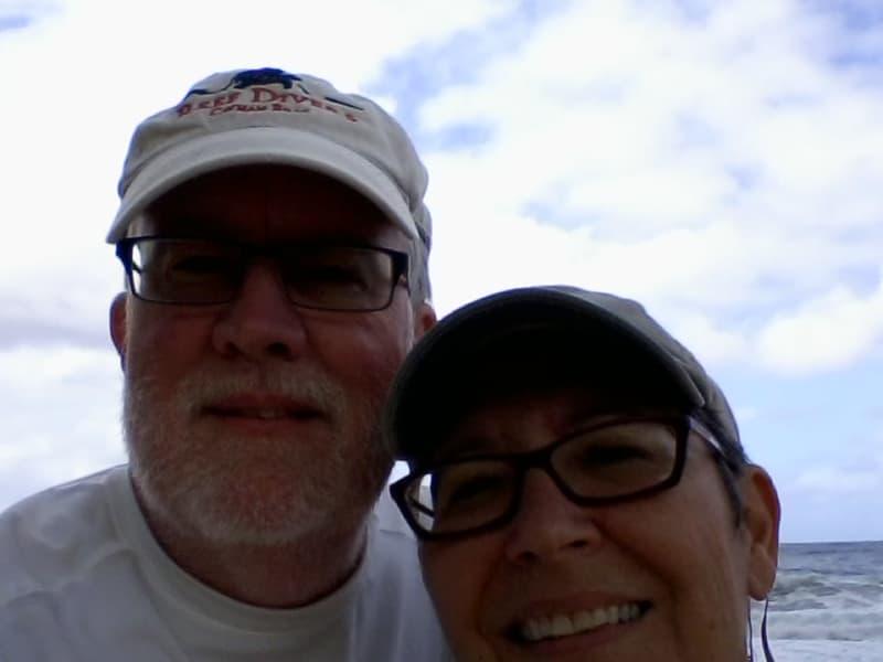 Christine & Adam from Bedford, Pennsylvania, United States