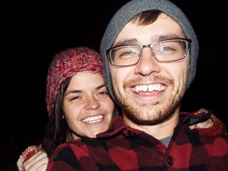 Joshua & Ashley from Union, Kentucky, United States