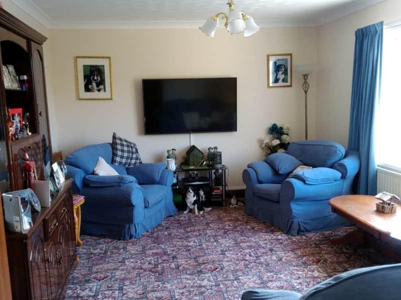 Housesitting assignment in Pendine, United Kingdom
