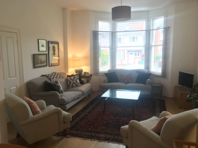 Housesitting assignment in Streatham, United Kingdom