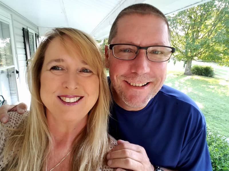Tanja & Tom from Leland, North Carolina, United States