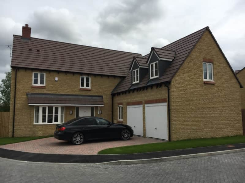 Housesitting assignment in Sutton Courtenay, United Kingdom