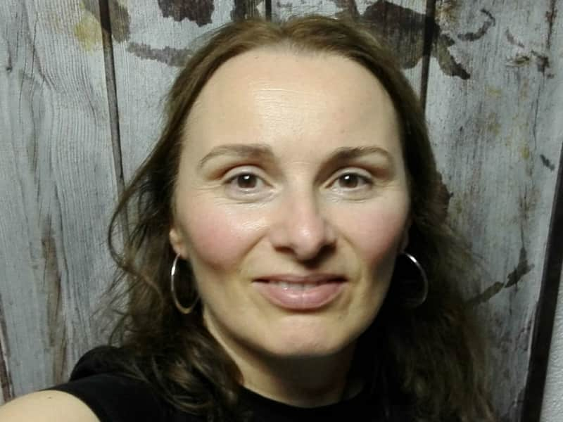 Beatriz eugenia from Murcia, Spain