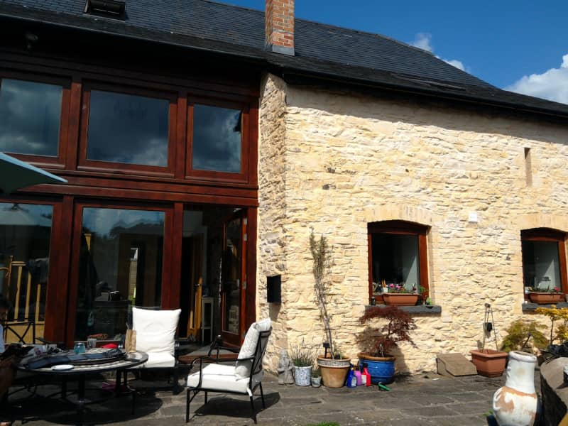 Housesitting assignment in Brecon, United Kingdom