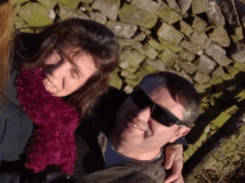 Ruth & Martin from Fylde, United Kingdom