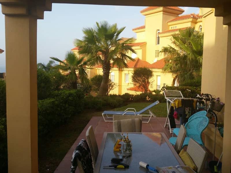 Housesitting assignment in La Cala De Mijas, Spain