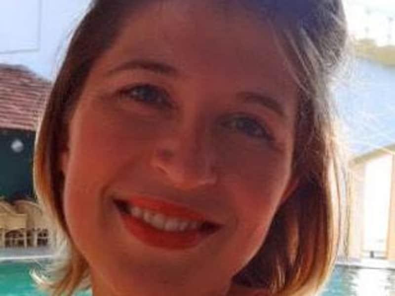 Aurelie from Saguenay, Quebec, Canada