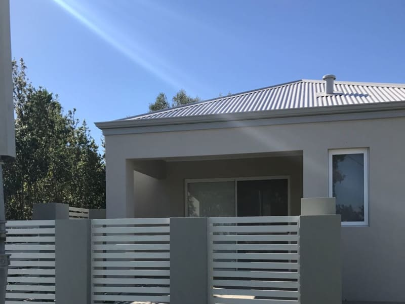 Housesitting assignment in Westminster, Western Australia, Australia