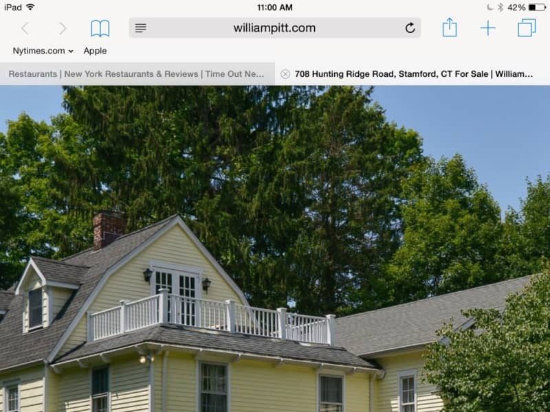 Housesitting assignment in Stamford, Connecticut, United States