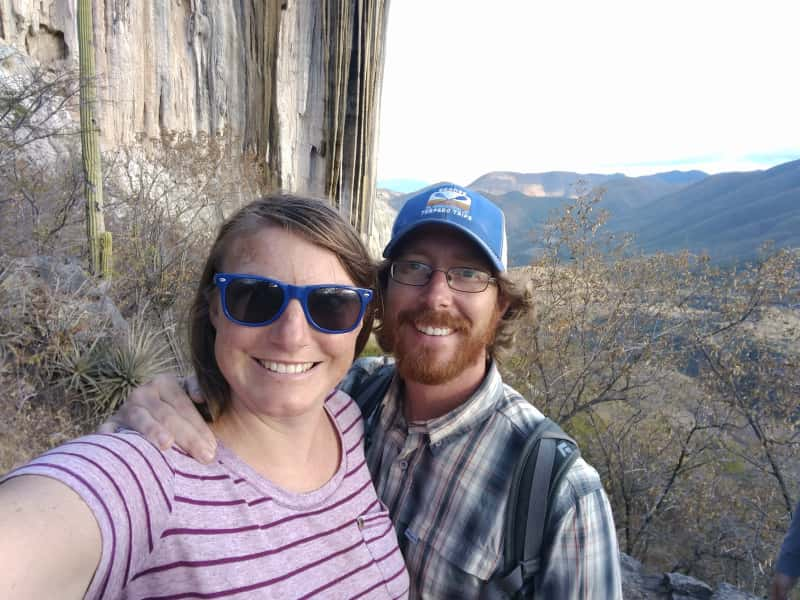 Lura & Jason from Victor, Idaho, United States