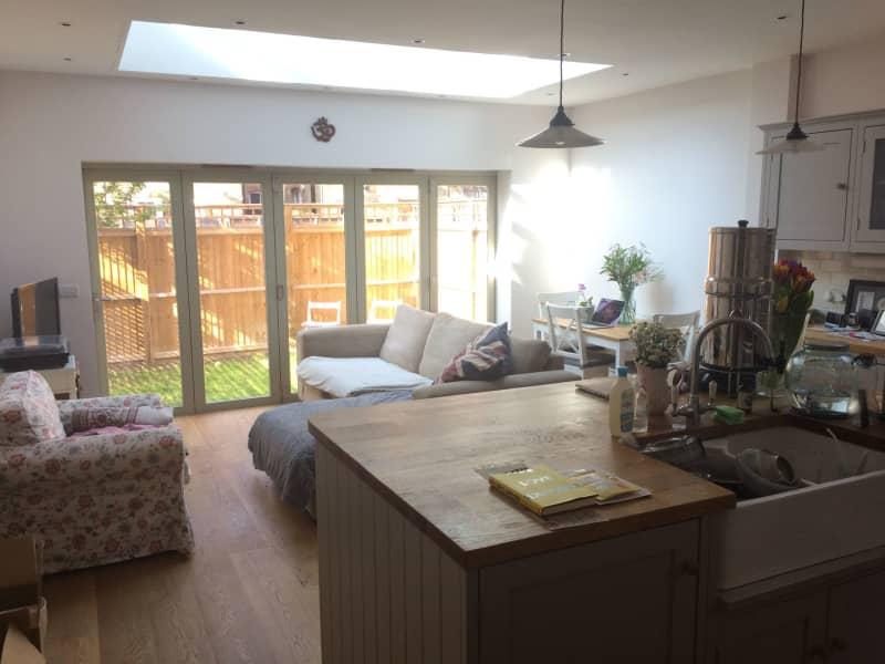 Housesitting assignment in Richmond, United Kingdom