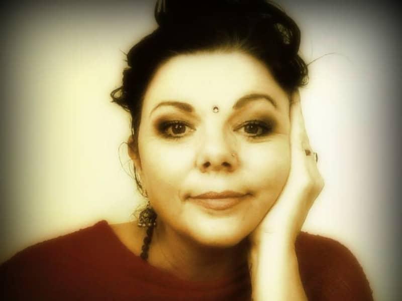 Nicole from Anjuna, India