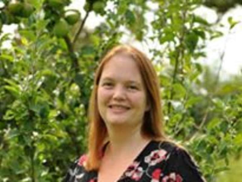 Samantha from Ottawa, Ontario, Canada