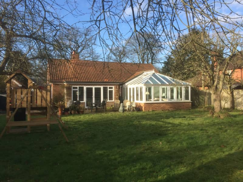 Housesitting assignment in Sonning Common, United Kingdom
